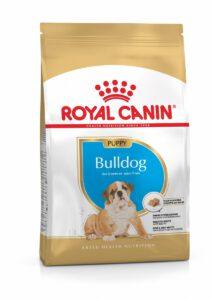 Les Belles Truffes - Bulldog Continental - Boxer - Royal Canin - Puppy Bulldog